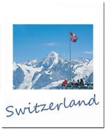 Degree programs in Switzerland