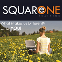 IT Training with SquareOne!