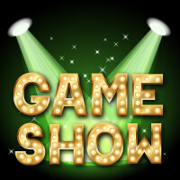 Fantastiska utmaningar i Game Show!