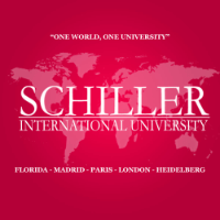 Earn a US degree in Europe with Schiller International University!