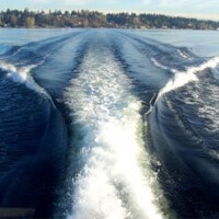 RIB / Vattensport / Segling