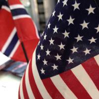 Start dine USA-studier i Norge