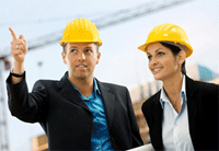 Training courses in Building and Construction