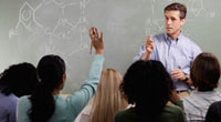 Lärare, undervisning och vägledning