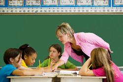 Lärarutbildningar finns inom olika skolformer och leder till olika examina.