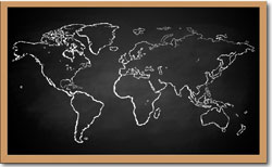 Plugga till lärare på distans eller utomlands!