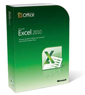 Microsoft Excel training & courses