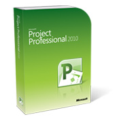 Microsoft Project courses & training