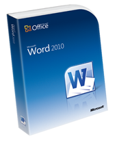 Microsoft Word training & courses