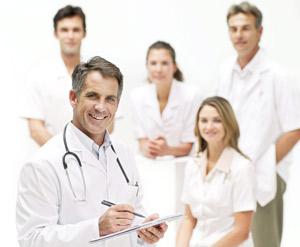 Utbildningar till läkare