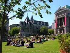 Montreal Canada city