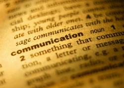 Improve your communication skills and send the right message to your audiences