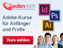 medienreich Computertrainings