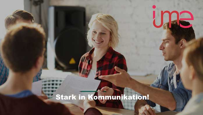 ime – Institut für Management-Entwicklung