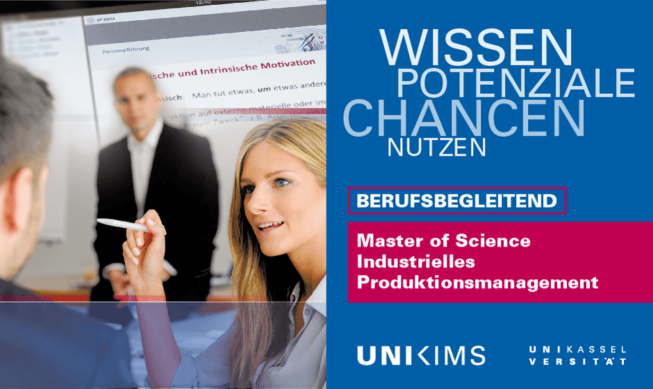 UNIKIMS - Management School der Universität Kassel