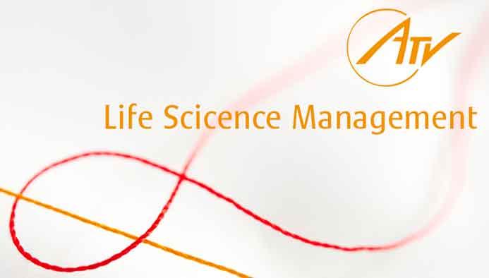 ATV GmbH - Life Science Management