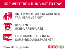 date up training GmbH