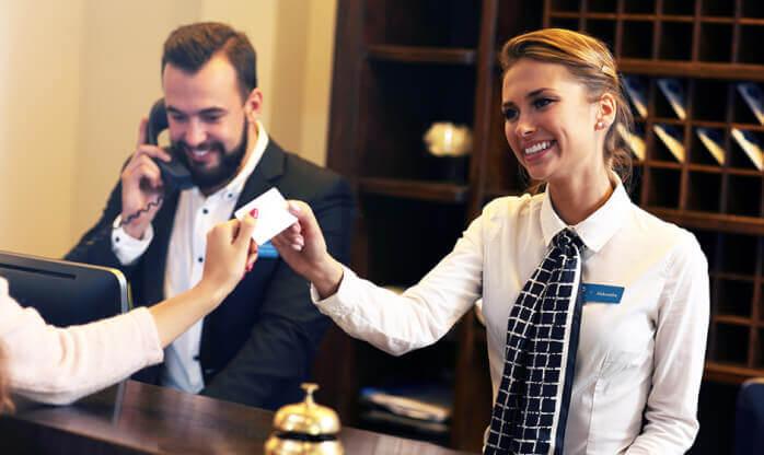 Study Hospitality Management Abroad - Undergraduate