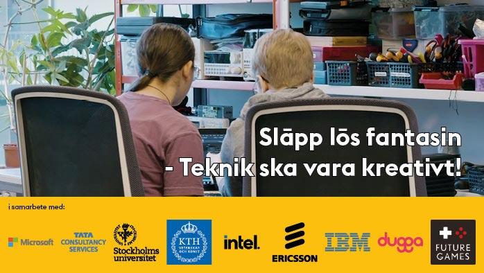 Stockholm Science & Innovation School
