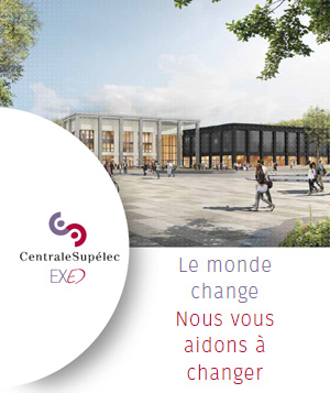 Catalogue de formation Corporate CentraleSupélec Exed