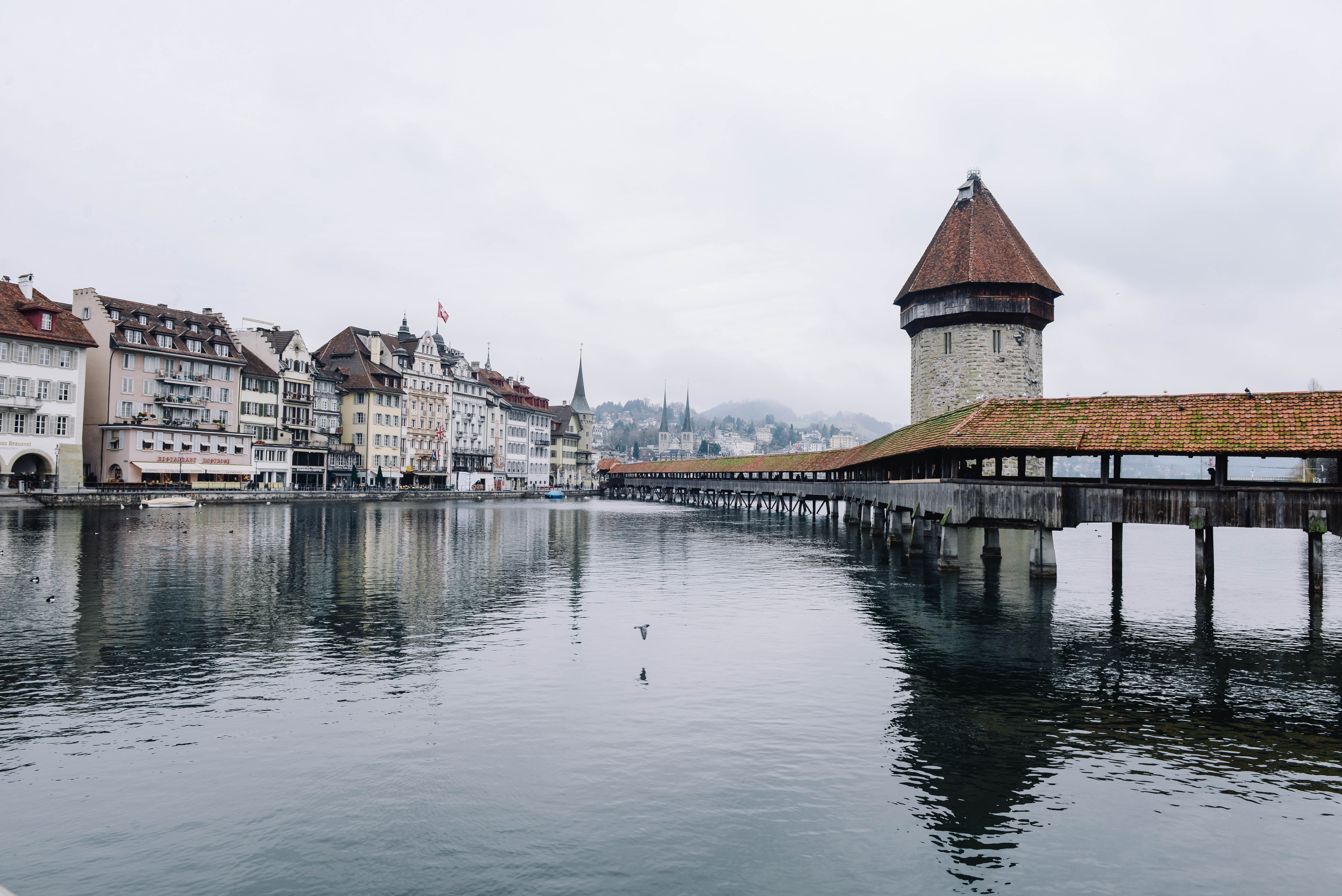 Top 10 Reasons To Study Abroad In Switzerland