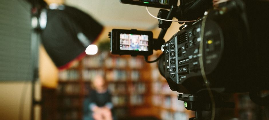 Storytelling et vidéo