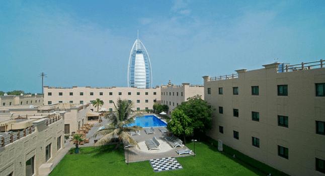 Top 10 Universities to Study Hotel Management