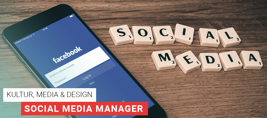 Hur blir man social media manager?