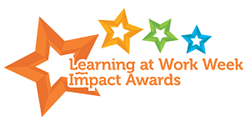 Learning at Work Week Impact Awards