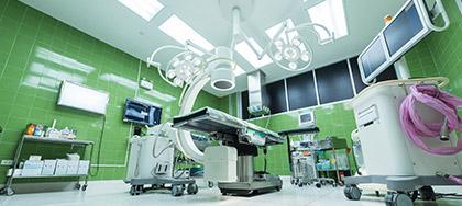 Hälsa & sjukvård