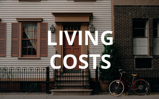 Education in Amsterdam - Living Costs