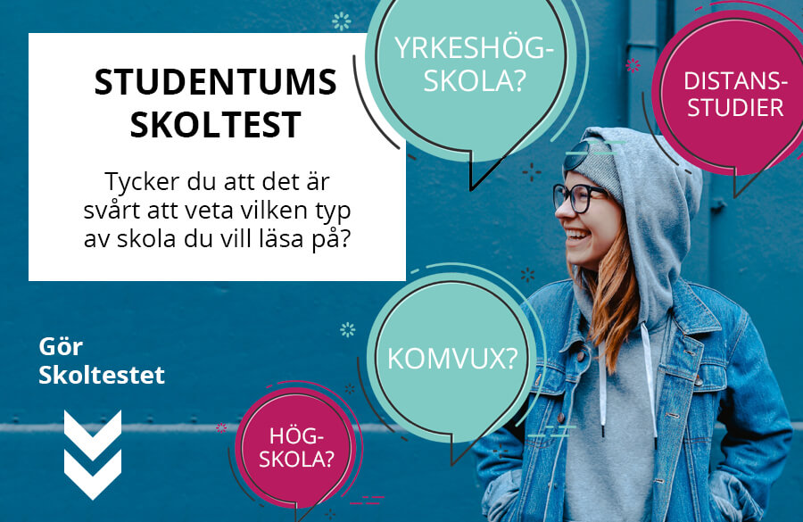 Studentums skoltest