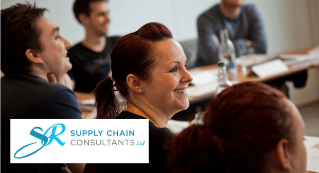 SR Supply Chain Consultants Procurement Apprenticeships