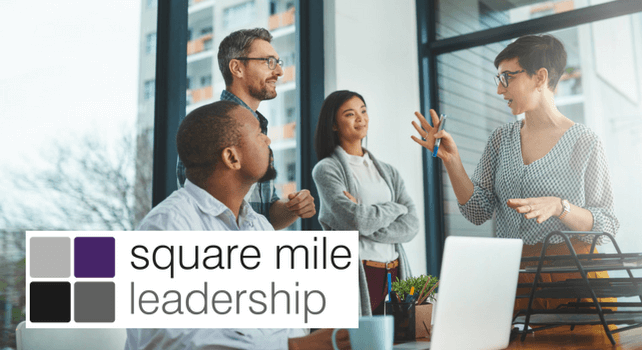 Square Mile Leadership Apprenticeships