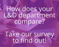 How does your L&D Department Compare?
