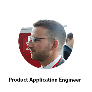 Product Application Engineer
