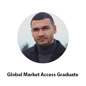 Global Market Access Graduate