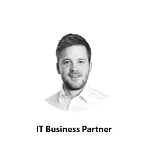 IT Business Partner