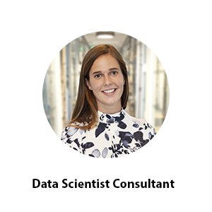 Data Scientist Consultant
