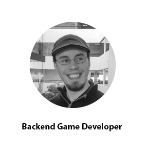backend game developer