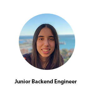 Junior engineer