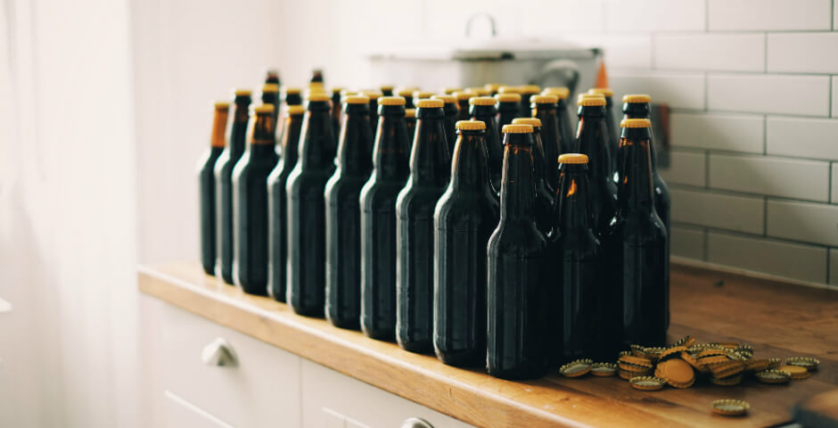 brygga egen öl