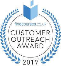 findcourses-outreach-award-2019
