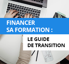 financer sa formation : le guide de transition