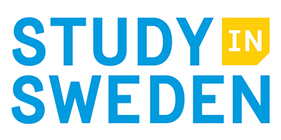 Study in Sweden logo