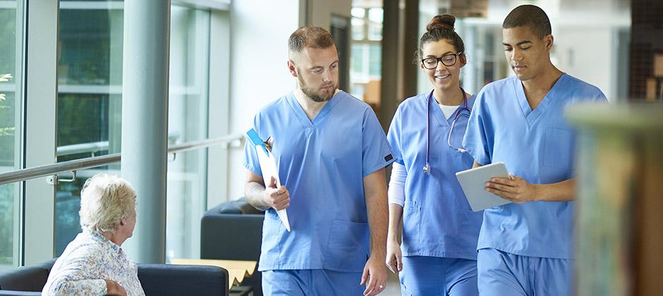 Läkarutbildningar utomlands
