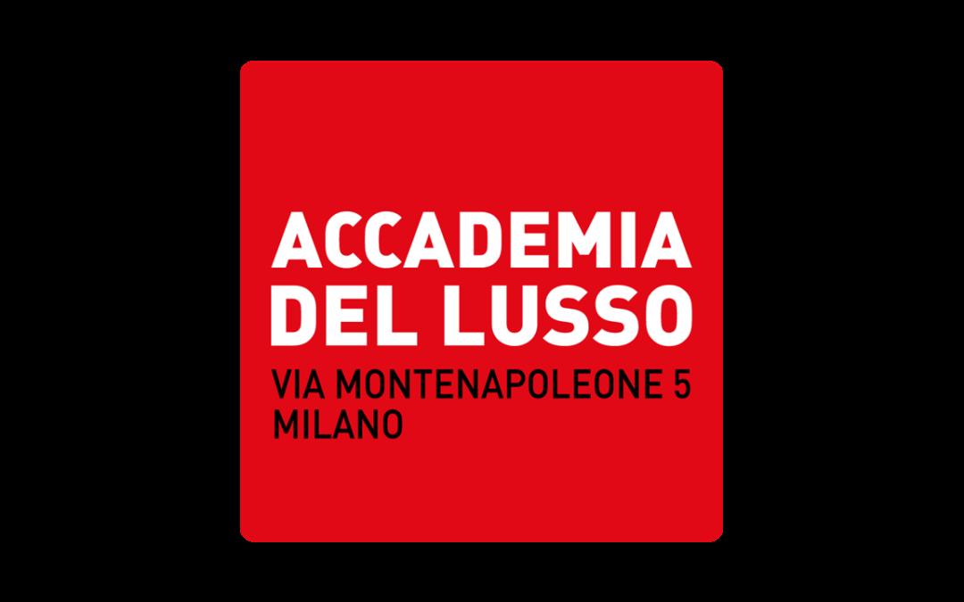 Accademia del Lusso logo