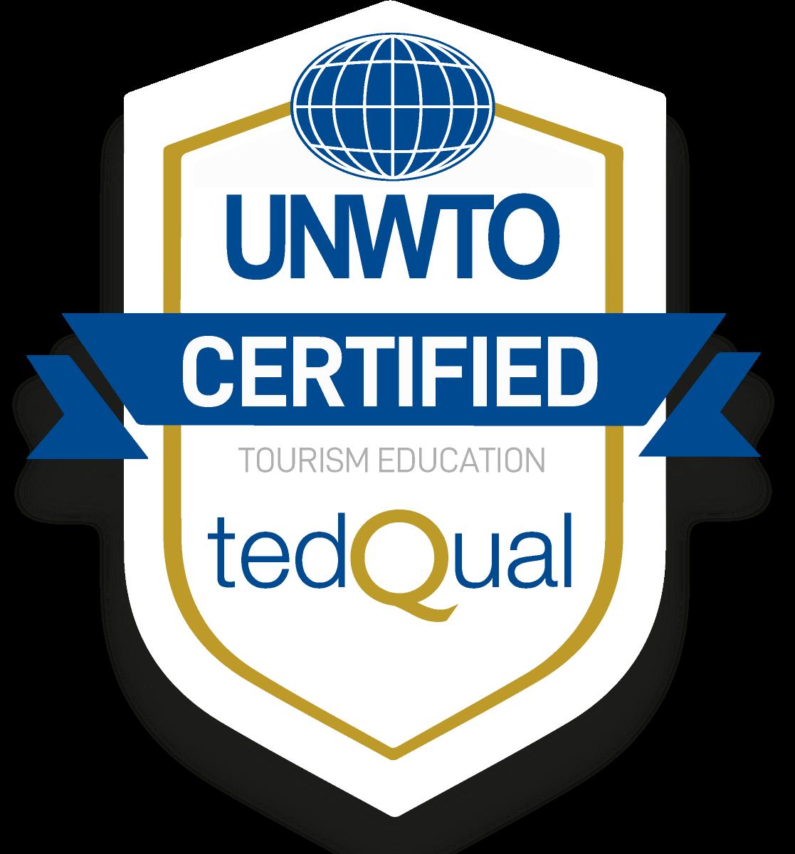UNWTO TedQual