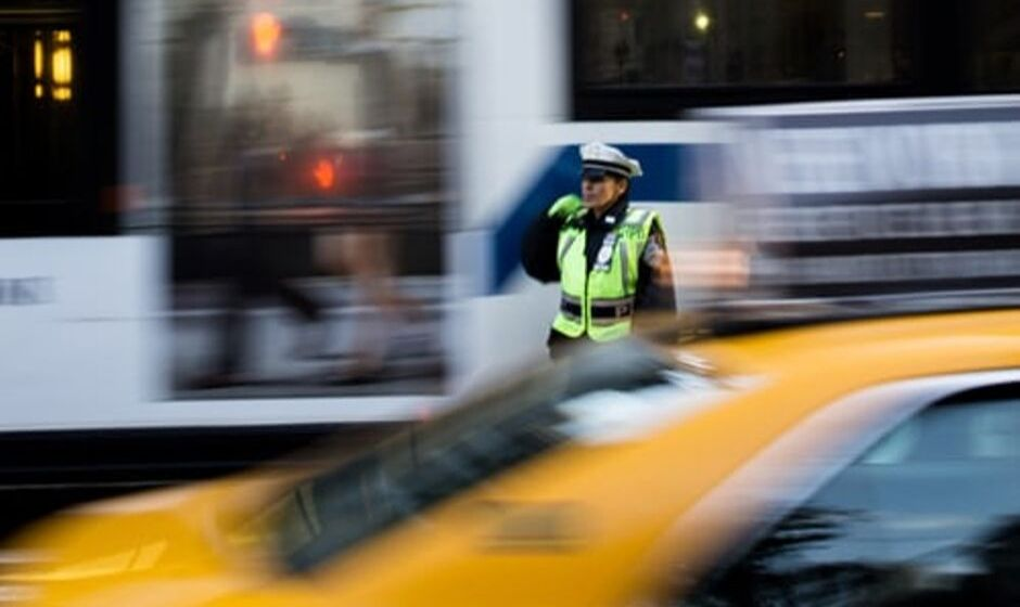 How to Become a Traffic Warden