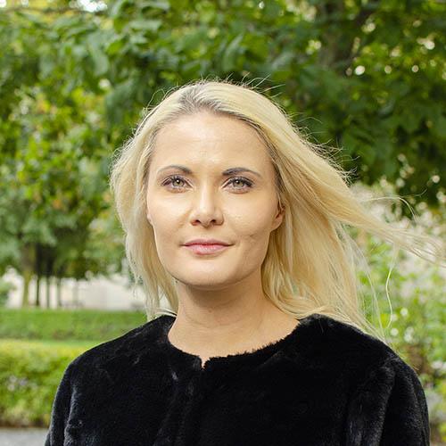 Josephine Lindgren